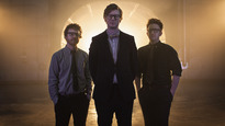 Public Service Broadcasting - Seated